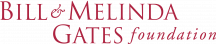 Logo of Bill & Melinda Gates Foundation