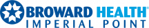 Logo of Broward Health Imperial Point