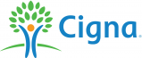 Logo of Cigna