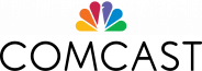 Logo of Comcast
