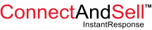 Logo of ConnectAndSell, Inc.