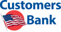 Logo of Customers Bank