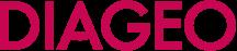 Logo of Diageo