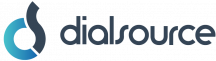 Logo of DialSource