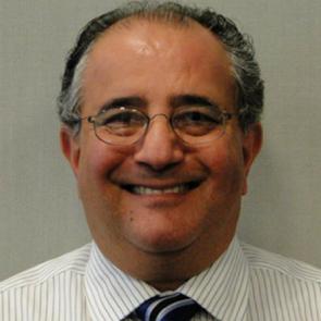 Image of Dr. Fersheed Mody