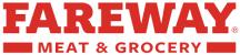 Logo of Fareway Stores