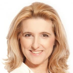 Image of Grazyna Piotrowska-Oliwa