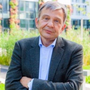 Image of Jean-Luc Vuillemin