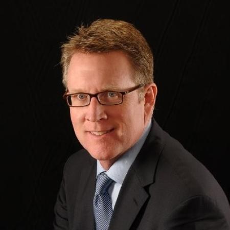 headshot of Kevin Johnston