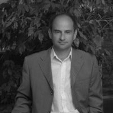 headshot of Laurent Herbillon
