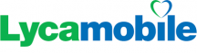 Logo of Lycamobile Group of Companies