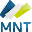 Logo of MNT - Mutuelle Nationale Territorlale