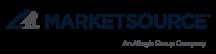 Logo of MarketSource Inc.