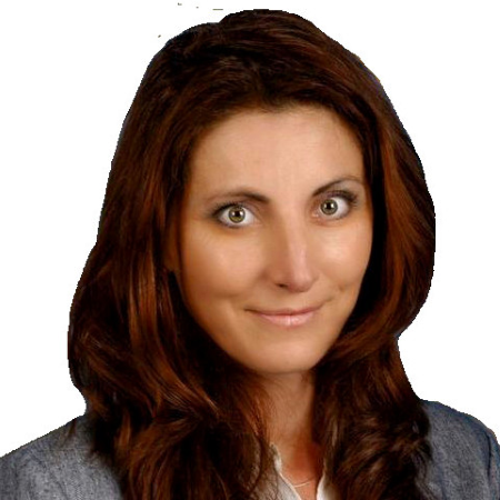 headshot of Mary Tafuri