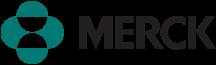 Logo of Merck