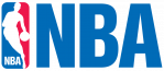 Logo of NBA