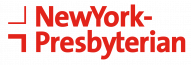 Logo of New York Presbyterian Hospital