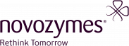 Logo of Novozymes