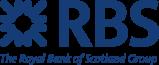 Logo of Royal Bank of Scotland
