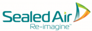 Logo of Sealed Air Corporation