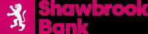 Logo of Shawbrook Bank