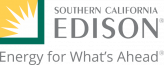 Logo of Southern California Edison (SCE)