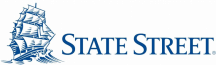 Logo of State Street