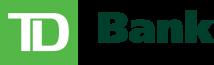 Logo of TD Bank