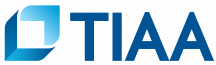Logo of TIAA