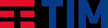 Logo of Telecom Italia