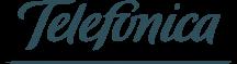 Logo of Telefonica
