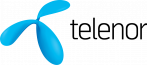 Logo of Telenor