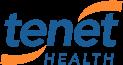 Logo of Tenet Health