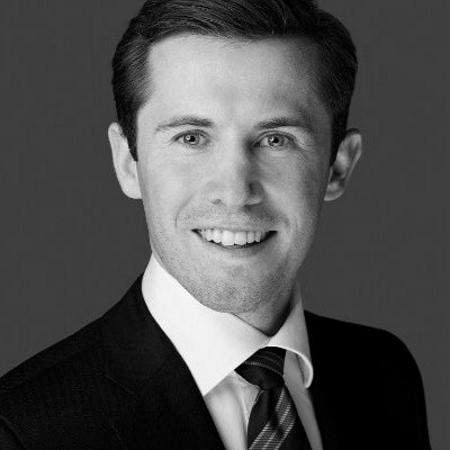 headshot of Thomas Stadje