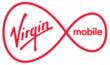 Logo of Virgin Mobile Poland & CEE