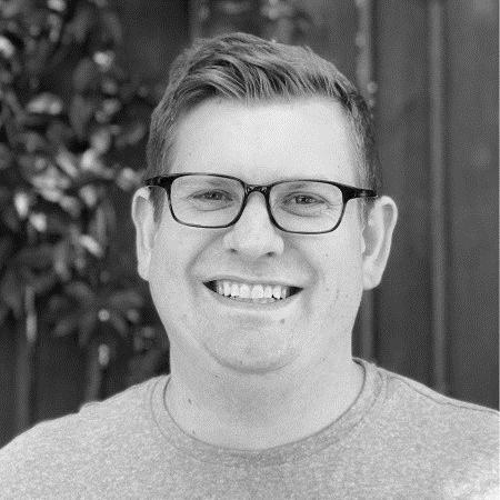 headshot of Craig Schleicher