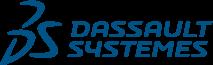 Logo of Dassault Systemes