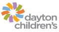 Logo of Dayton Children's Hospital