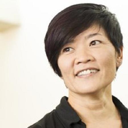 headshot of Kasumi Mihori