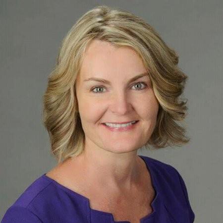 headshot of Kimberly Eubank