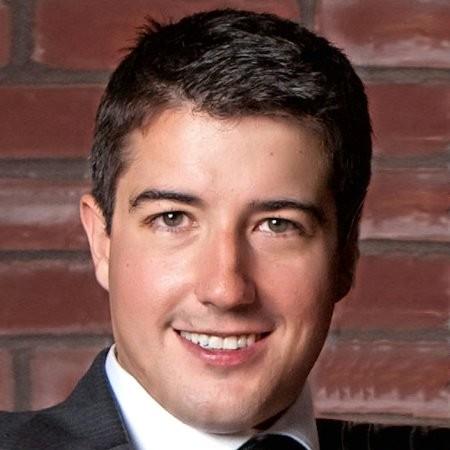 headshot of Matthew Mueller