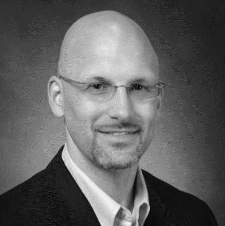 headshot of Nathan VanRheenen
