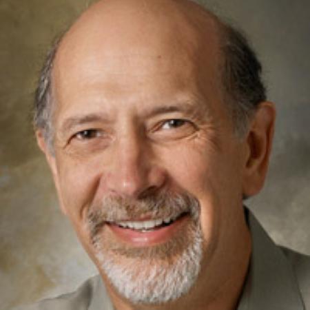 headshot of Paul Moulton
