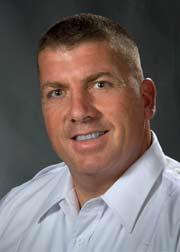 headshot of Paul Power