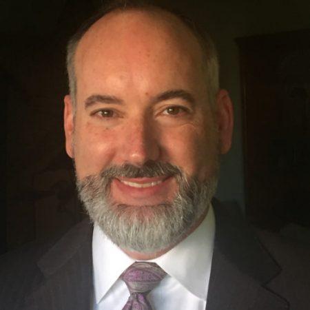 headshot of Rick Doten