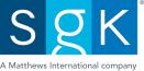 Logo of SGK