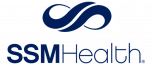 Logo of SSM Health