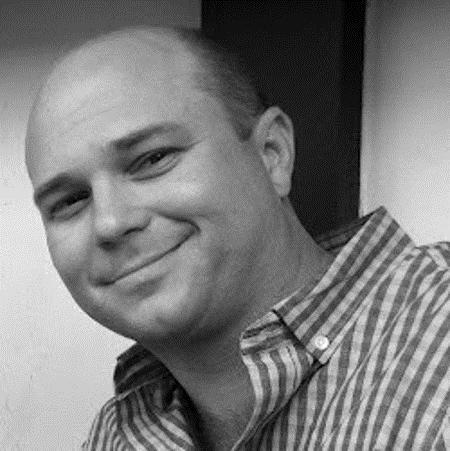 headshot of Scott Noblit