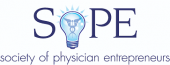 Logo of Society of Physician Entrepreneurs