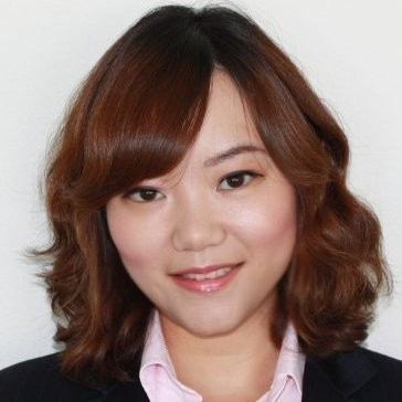 headshot of Tian Su